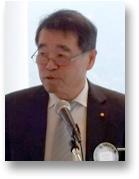 長井義夫会長