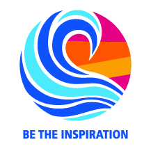 "2018-19年度テーマ""BE THE INSPIRATION"""